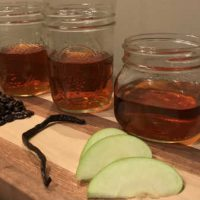 How to Infuse Bourbon